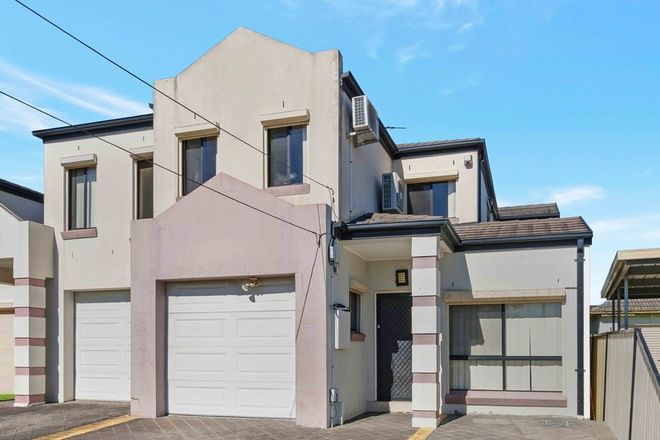 Picture of 5B Percy Street, FAIRFIELD HEIGHTS NSW 2165