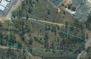 Picture of Lot 3 Dawson Street, Middlemount QLD 4746