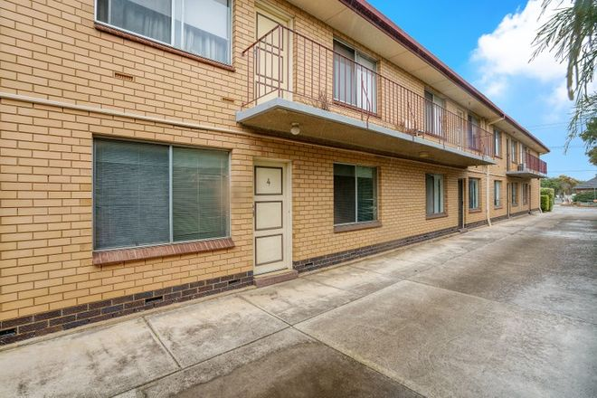 Picture of 4/63 Milner Road, RICHMOND SA 5033