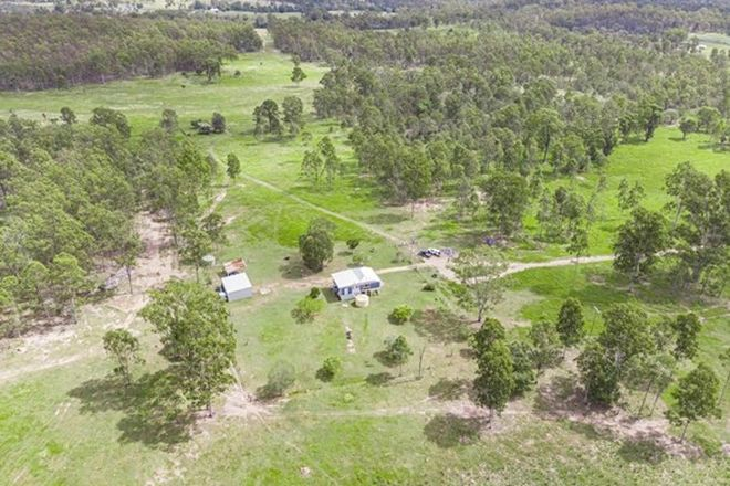 Picture of 321 Sexton Road, SEXTON QLD 4570