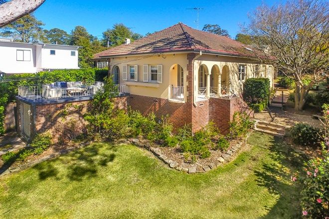 Picture of 60 Woonona Avenue, WAHROONGA NSW 2076
