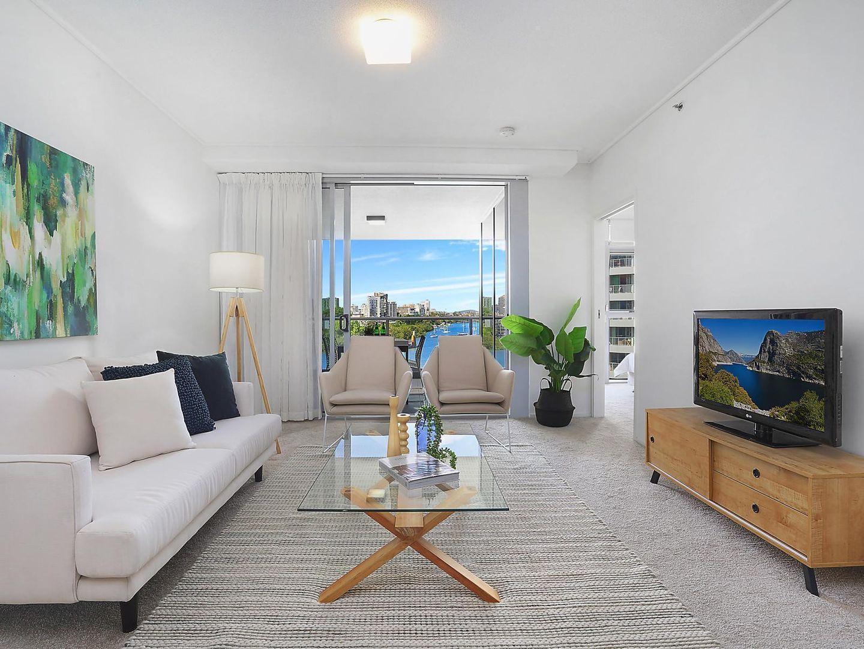 53/30 Macrossan Street, Brisbane City QLD 4000, Image 0