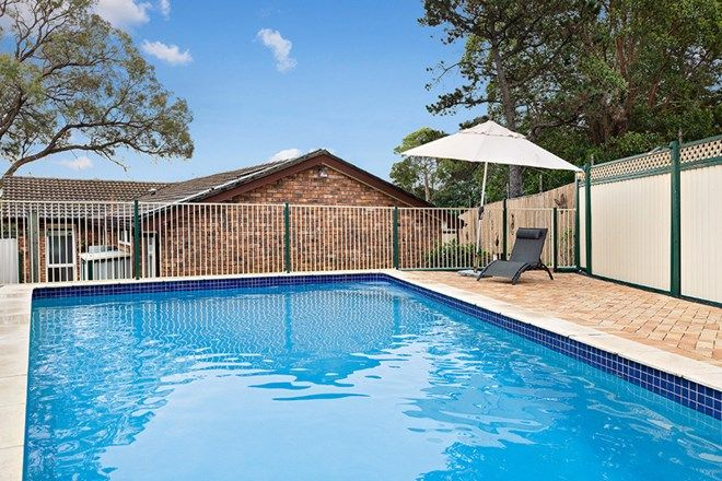 Picture of 7 Byron Avenue, RYDE NSW 2112