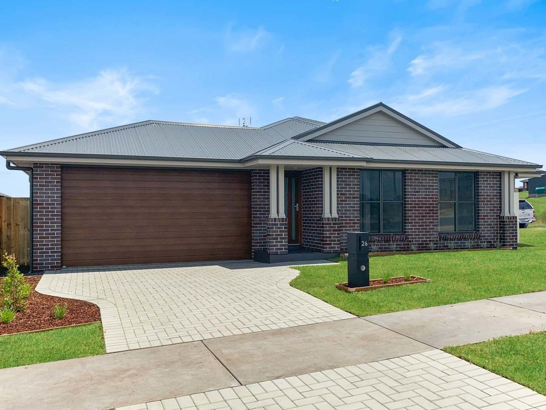 26 Lagoon Avenue, Bolwarra NSW 2320, Image 0