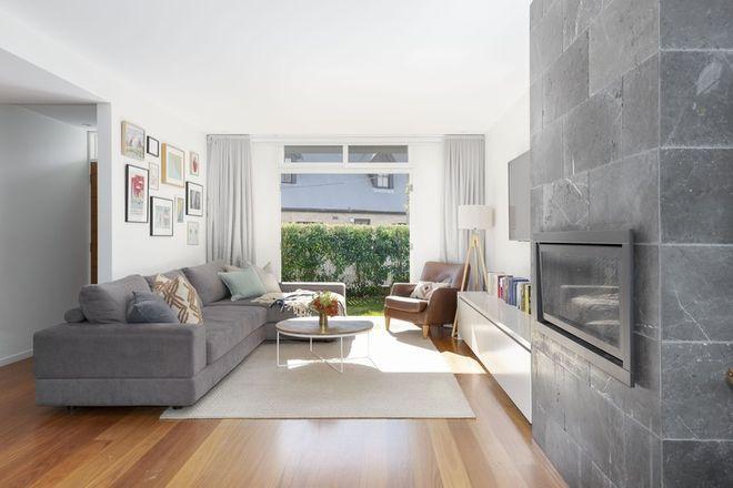 Picture of 54 Underwood Street, PADDINGTON NSW 2021