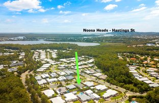 Picture of 3 Mulberry Close, Noosaville QLD 4566