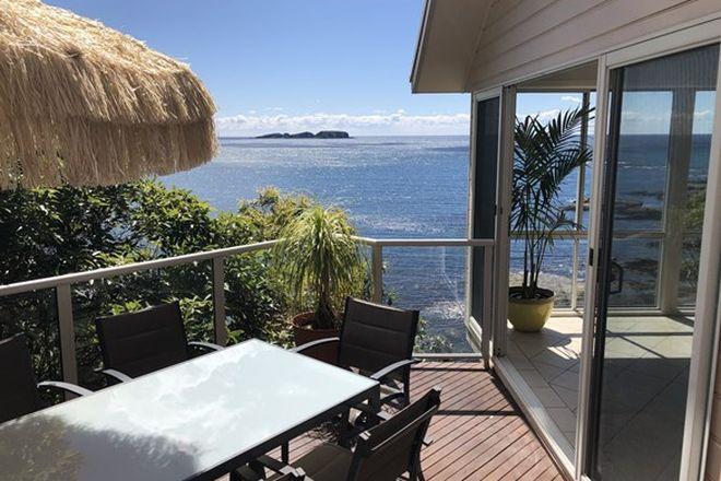 Picture of 225 Beach Road, DENHAMS BEACH NSW 2536
