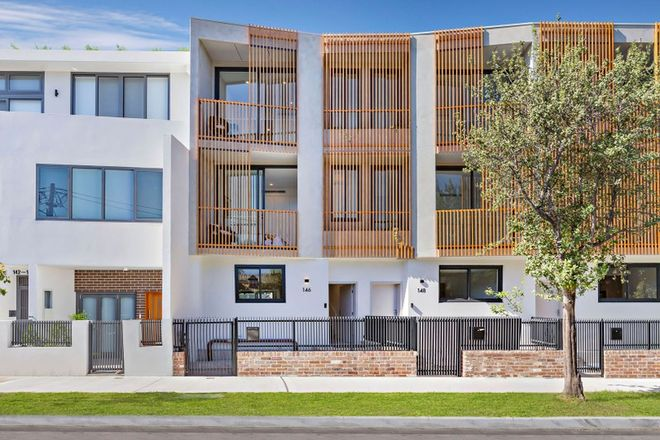 Picture of 146 Lawrence Street, ALEXANDRIA NSW 2015