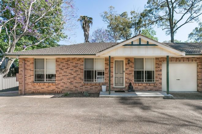 1/41A The Sanctuary Drive, LEONAY NSW 2750