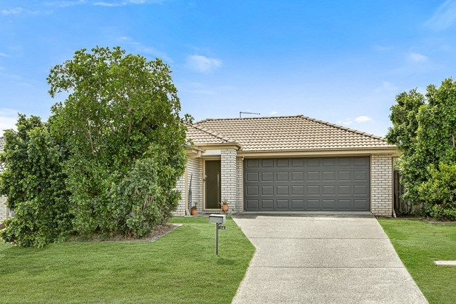 Picture of 14 Julia Street, BRASSALL QLD 4305