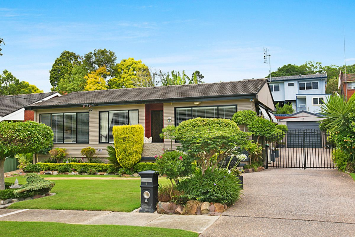 5 Greystone Street, North Lambton NSW 2299, Image 0