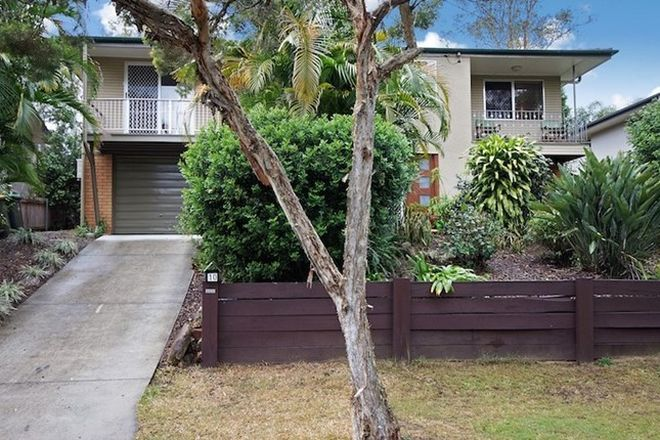 Picture of 10 Pangela Street, THE GAP QLD 4061