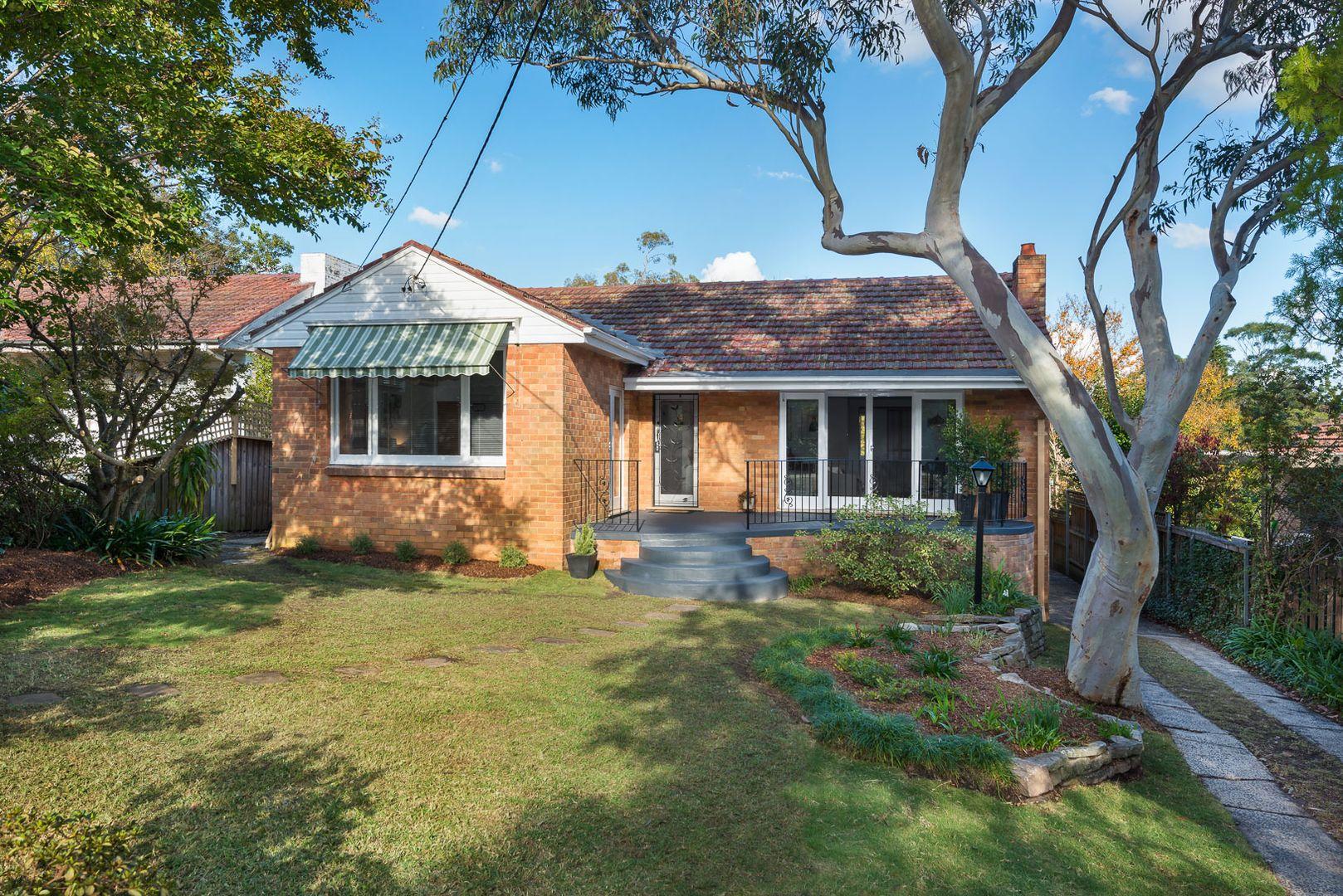 4 Frederick Street, Killara NSW 2071, Image 0