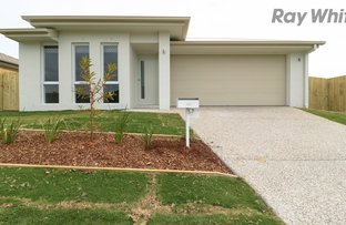 Picture of 4 Warrill Street, Redbank Plains QLD 4301
