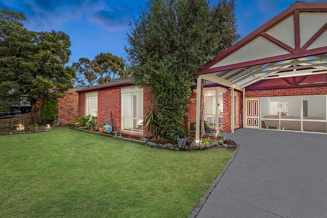 Picture of 116 Manning Clark Road, MILL PARK VIC 3082