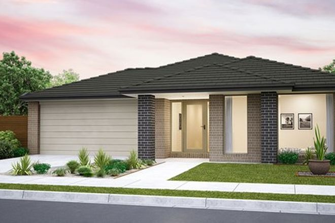 Picture of 1101 Aranda Crescent, BACCHUS MARSH VIC 3340