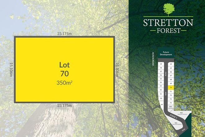 Picture of Proposed Lot 70 Acacia Road, KARAWATHA QLD 4117