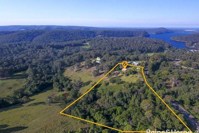 Picture of 19 Lake Conjola Entrance Road, via Milton, YATTE YATTAH NSW 2539