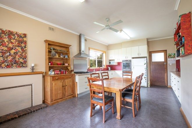 Picture of 576 Hinze Lane, PENOLA SA 5277
