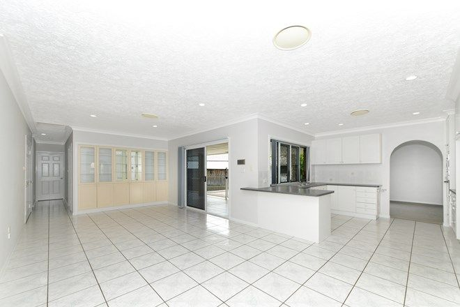 Picture of 3 Nowranie Court, ANNANDALE QLD 4814