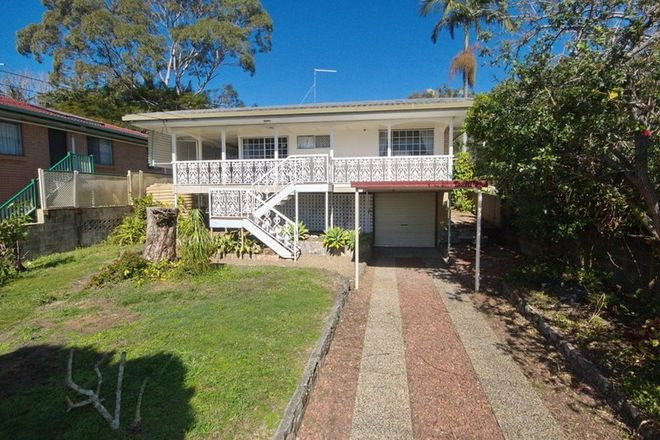 Picture of 10 Atlanta Street, MANLY WEST QLD 4179