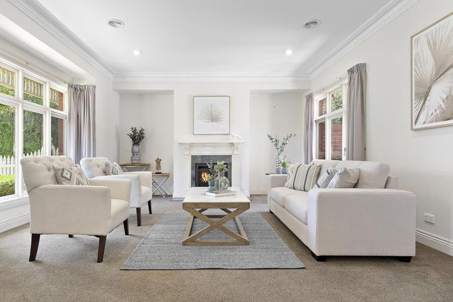 Picture of 1/20 Baker Street, MALVERN EAST VIC 3145