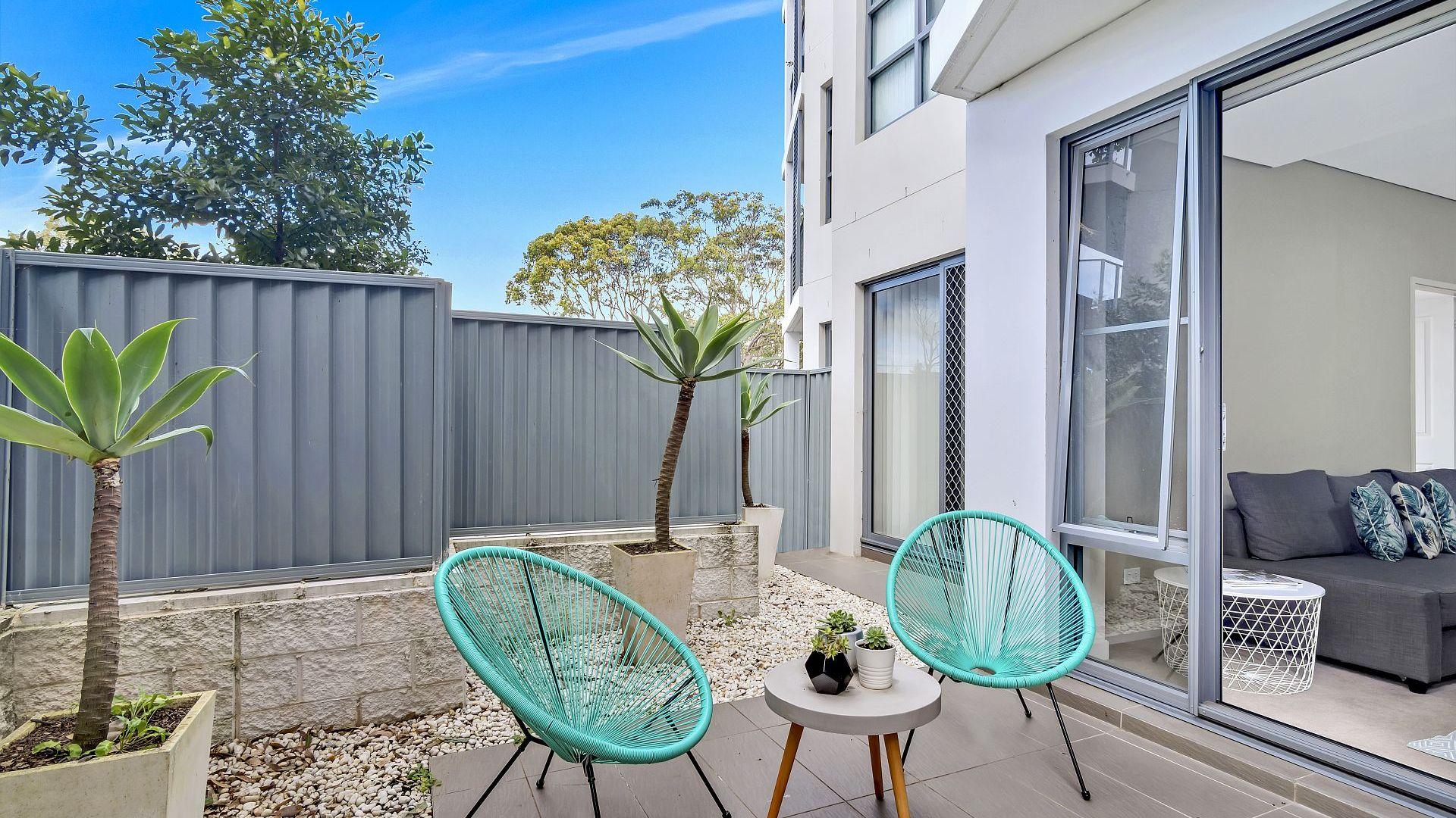 46/15-21 Mindarie Street, Lane Cove NSW 2066, Image 1