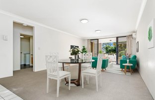 Picture of 72/300 Sir Fred Schonell Drive, St Lucia QLD 4067