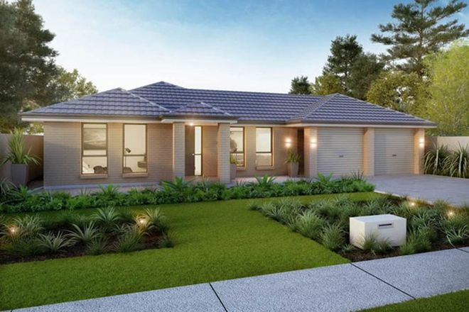 Picture of Lot 289 Sapphire Way, VICTOR HARBOR SA 5211