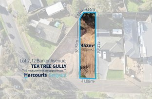 Picture of 2/12 Barker Avenue, Tea Tree Gully SA 5091