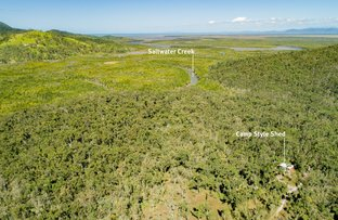 Picture of Lots 165 & 166 Leeder Road, Preston QLD 4800