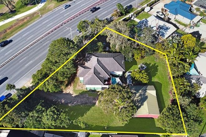 Picture of 1040 Gympie Road, CHERMSIDE QLD 4032