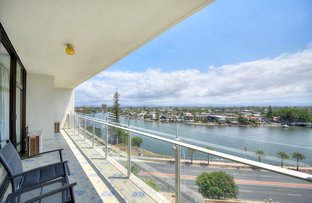 Picture of 7F/33 Thornton Street, Surfers Paradise QLD 4217