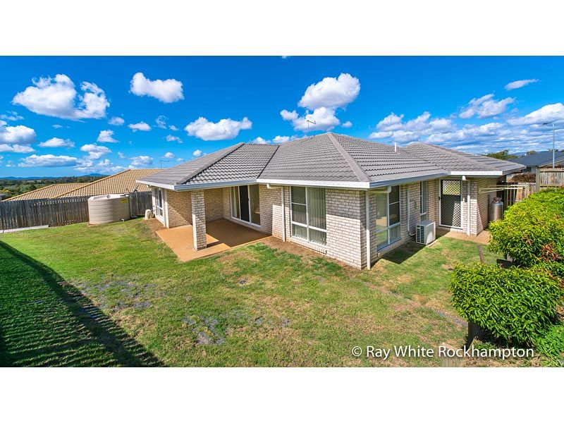 8 Jardine Court, Gracemere QLD 4702, Image 1