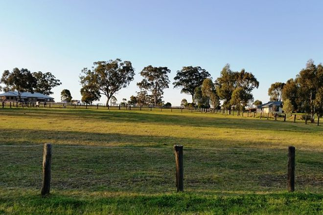 Picture of Lot 11 Grey Gum Road, DENMAN NSW 2328
