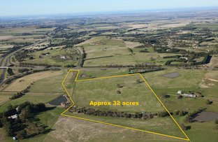 Picture of Lot 2 40 Couangalt Road, Gisborne South VIC 3437