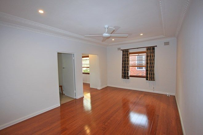 Picture of 5/66 Lavender  Street, MILSONS POINT NSW 2061