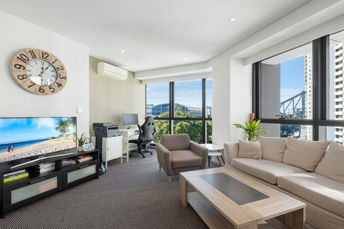 807/501A Adelaide Street, Brisbane City QLD 4000, Image 0