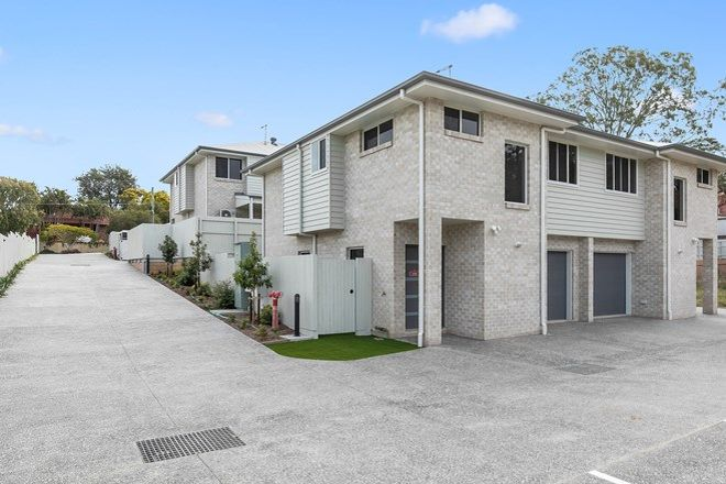 Picture of 5-9 Victor Street, BIRKDALE QLD 4159