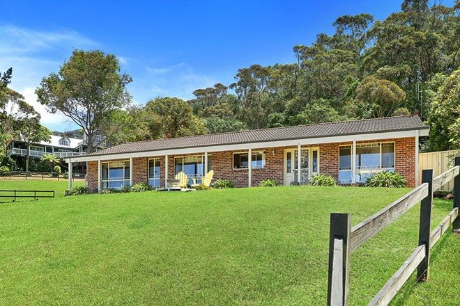 Picture of 648 Lawrence Hargrave Drive, COLEDALE NSW 2515