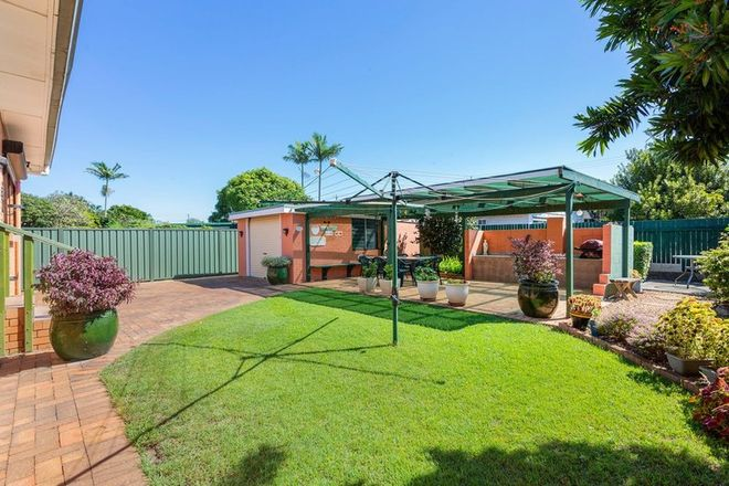 Picture of 16 Alverstone Street, BANYO QLD 4014