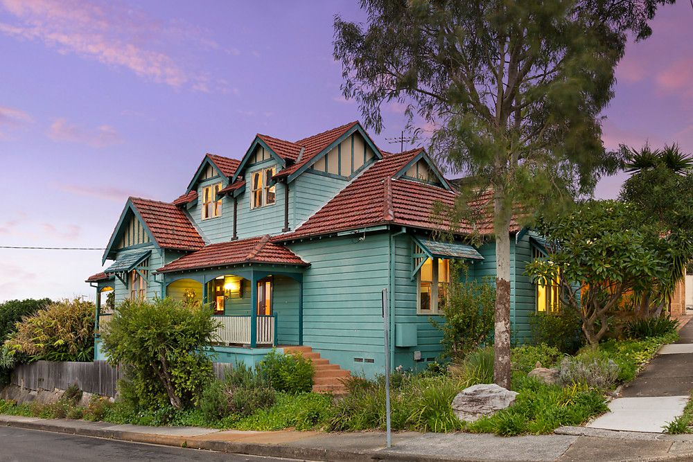 58 Quinton Road, Manly NSW 2095, Image 0
