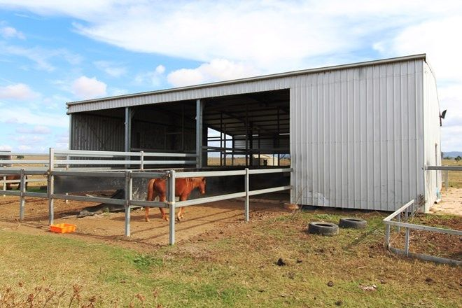 Picture of 15 Fulham Road, MOUNT BEPPO QLD 4313