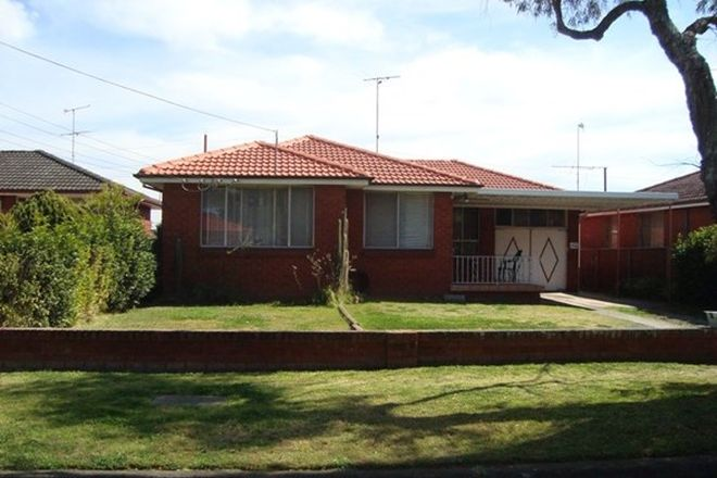 Picture of 1/28b Carboni Street, LIVERPOOL NSW 2170