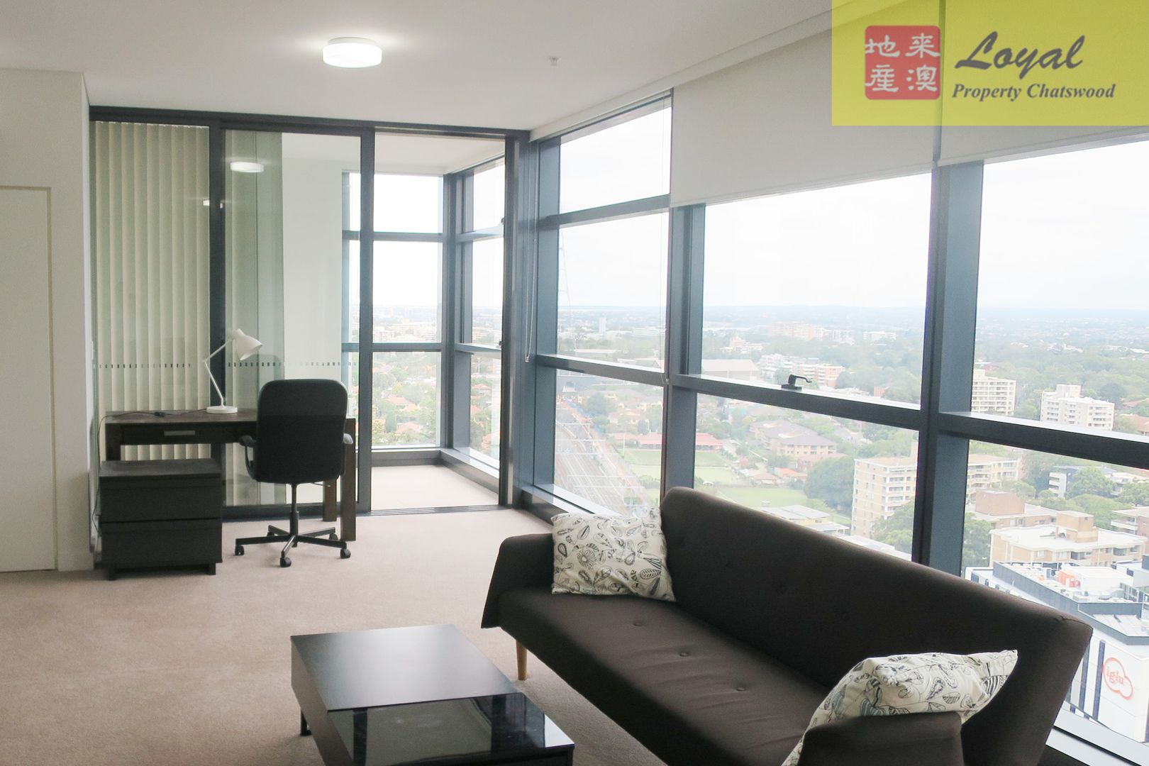 2307/69 Albert Avenue, Chatswood NSW 2067, Image 2