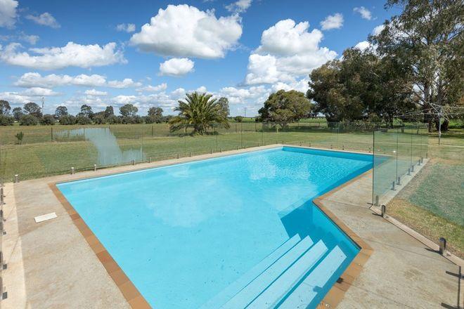 Picture of 129 Corona  Road, COROWA NSW 2646