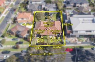 Picture of 25-25A East Boundary Road, Bentleigh East VIC 3165