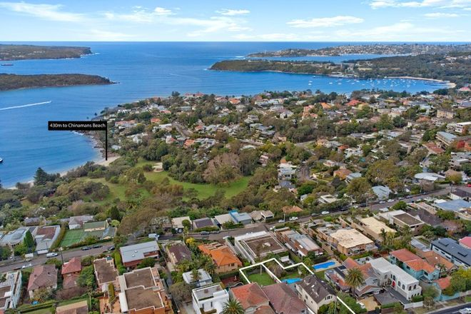 Picture of 171 Spit Road, MOSMAN NSW 2088