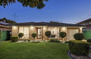 Picture of 5 Kuma Place, Glenmore Park NSW 2745