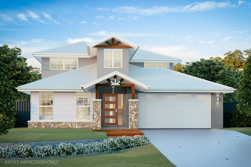 Lot 120 Mertz Place, Meadows SA 5201, Image 0